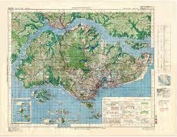 Singapore Map World by File Singapore Map 1945 Jpg Wikimedia Commons