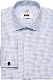 french cuff dress shirts shop men u0027s cufflink shirts jos a bank