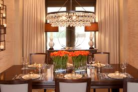 decor transitional dining room using luxury furniture and