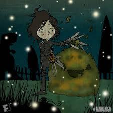 exclusive artwork halloween movie moments fandango
