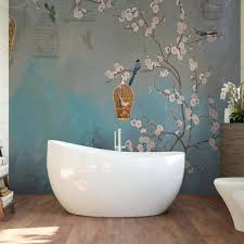 online get cheap floral wall murals aliexpress com alibaba group vintage plum bird painting wall mural living room home wall art decor papier peint 3d wall