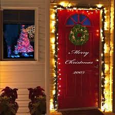 christmas door decorations simple christmas door decorations christmas door decorating ideas