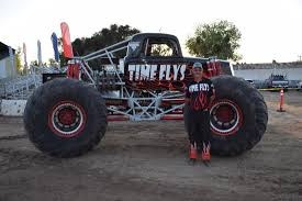 original grave digger monster truck about living the dream racing