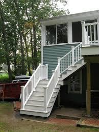 Deck Ideas Small Front Porch Deck Ideas