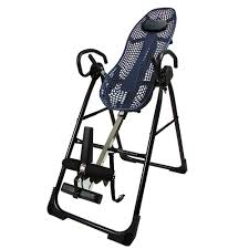 inversion bed inversion table adjustable inverted table for relieving back pain