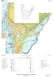 Flagstaff Arizona Map by Geologic Map Of The House Rock Valley Area Coconino County