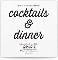 dinner party invitations dinner party invitations pingg