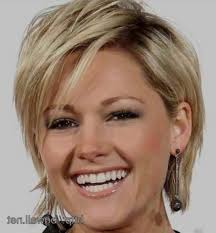 haircuts for fine hair with layers short layered hairstyles fine hair short layered haircut for fine