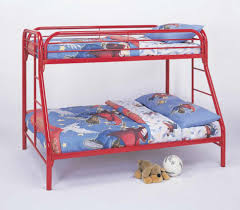 furniture twin over futon bunk with mattress included wonderful