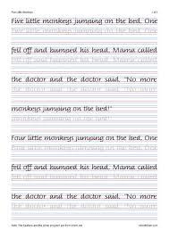 15 best handwriting worksheets images on pinterest handwriting