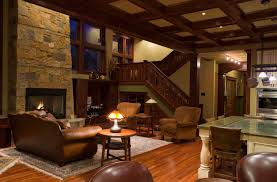 home design craftsman style interiors in home craftsman style