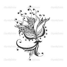best 25 white flower tattoos ideas on pinterest flower tattoos