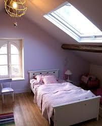 chambre fille sous comble chambre fille sous comble maison design sibfa com