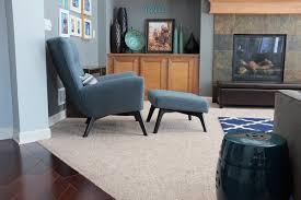 Ikea Strandmon Armchair Wing Chair Love Affair Of Decorating