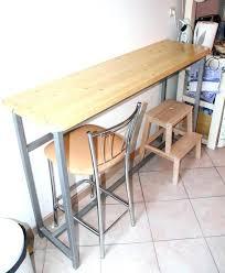 plan de cuisine en bois modele de table de cuisine en bois great table de cuisine en bois