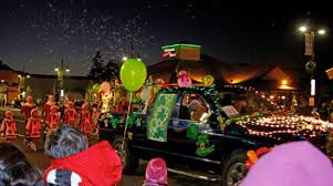 parade of lights 2017 tickets 2017 castro valley light parade street party east bay funcheap