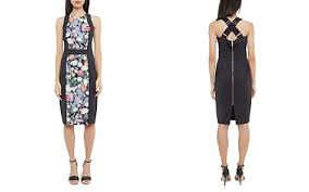 Ted Baker Dresses Bloomingdale U0027s