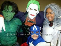 coolest 80 homemade x men costumes for halloween