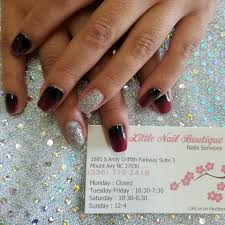little nail boutique of mount airy home facebook