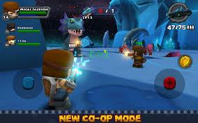 call of mini dino hunter mod apk free download apk jojo