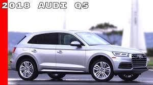 Audi Q5 60 Plate - 2018 audi q5 design interior test drive youtube