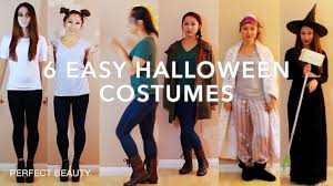 35 Diy Halloween Costume Ideas Today Minute Diy Halloween Costume Ideas Perfect Beauty