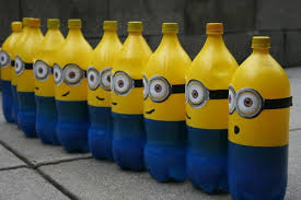 Despicable Me Decorations Despicable Me Party Theme Shared By Grace On We Heart It