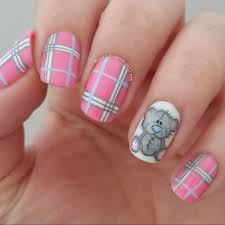 Baby Nail Art Design Best 20 Baby Nail Art Ideas On Pinterest Nail Designs With