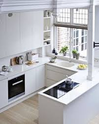 Modern Kitchen Designs For Small Spaces 19 Practical U Shaped Kitchen Designs For Small Spaces Narrow