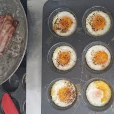 comment cuisiner les oeufs comment cuire les oeufs au four la vie tout simplement
