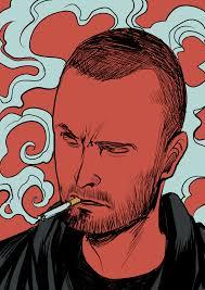 Jesse Breaking Bad Daily Sketch Jesse Pinkman By Mephmmb On Deviantart