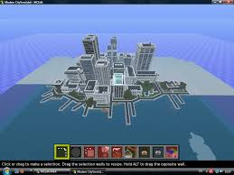 Modern City by Modern City 512 U0027 Download Minecraft Project