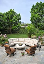 Hampton Bay Patio Furniture Exterior Cozy Hampton Bay Patio Furniture With Decorative Cushions