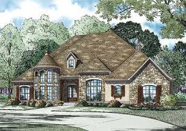 turret house plans home plan with castle like turret 60630nd architectural