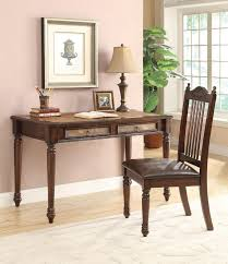 office table and chair set chair desk and chair set new classic traditional office desks