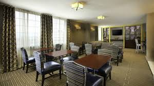 Dining Room Furniture Pittsburgh by Pittsburgh Accommodations Presidential Suite Sheraton