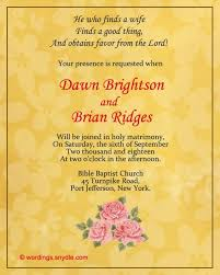 Marriage Wedding Cards Online Wedding Invitation Template Marriage Invitation 8 Free