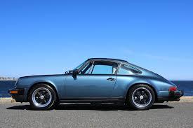 1988 porsche 911 coupe for sale 1988 porsche 911 coupe silver arrow cars ltd