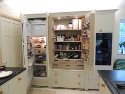 handmade kitchen cabinets neptune suffolk larder cabinet supplied by topstak www topstak co