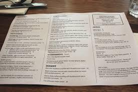 livingroom restaurant malvern a chronicle of gastronomy