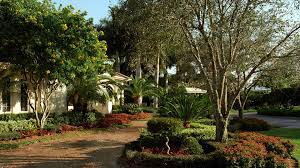 Landscaping Company In Miami by Coral Gables Miami Pinecrest Landscape Design Landscaping