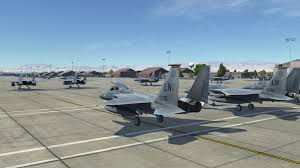 The Red Flag Campaign F 15c Red Flag Campaign On Steam