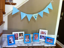 spring baby shower the nesting game