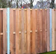 bedroom breathtaking metal fence post for wood secret tips