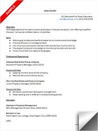 Assistant Property Manager Resume Sample by 157 Best Resume Examples Images On Pinterest Resume Examples