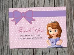 printable thank you cards princess kids exle kids thank you cards printable paperni greeting card
