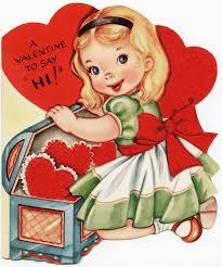 vintage valentines vintage s day tea party haus