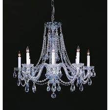 Faux Crystal Chandeliers Crystal Chandeliers Modern Traditional Victorian Early
