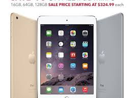 best buy black friday 2014 best buy takes 100 off ipad air 2 75 off ipad mini 3 tablets