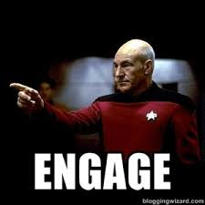 Engagement Meme - how to boost engagement on your blog so it doesn t look like like a